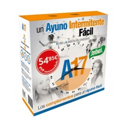 A17 Pack Ayuno Intermitente - Santiveri