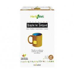Hebodiet Vigila La Tension Nova Diet 20 Filtros