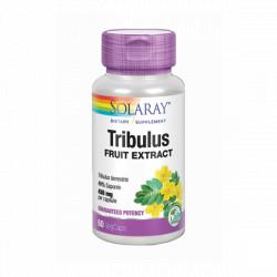 TRIBULUS Solaray 450 mg 60 cápsulas