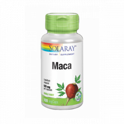 MACA 525 mg. 100cap.