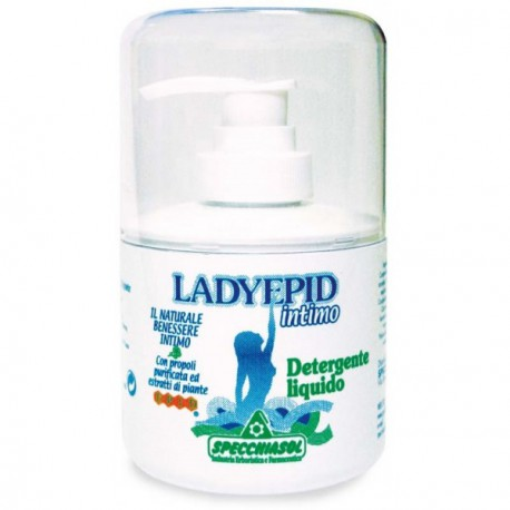 Specchiasol Lady Epid Gel Intimo 200 ml