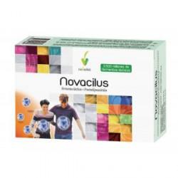 Novacilus Flora Intestinal Nova Diet 30 Cápsulas