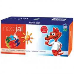 Nodijal Nova Diet 14 Viales