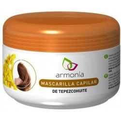 Mascarilla Capilar De Tepezcohuite Armonia 200 Ml