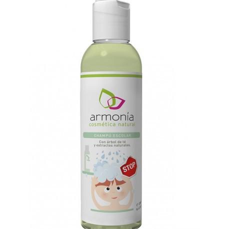Champú Escolar Armonía 300 ml