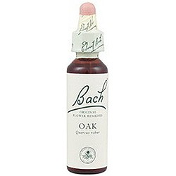 Flores De Bach Oak (Roble) 20 Ml