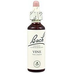 Flores De Bach Vine (Vid) 20 Ml
