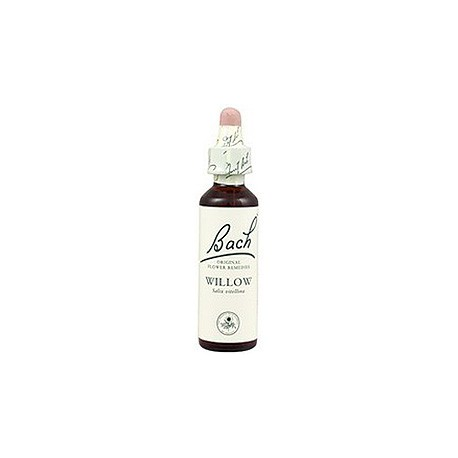 Flores De Bach Willow (Sauce) 20 Ml