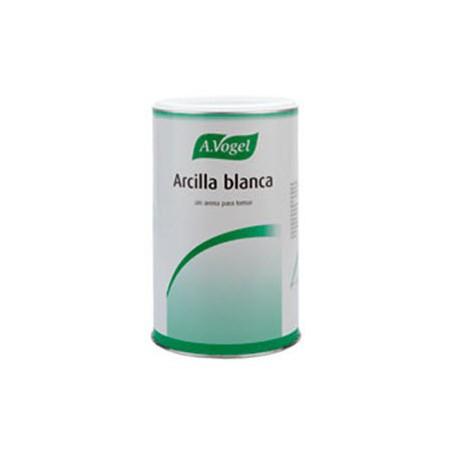 Arcilla Blanca A.Vogel 400 Gr
