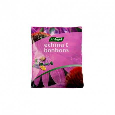 Bonbons Echina C A.Vogel 35 Gr