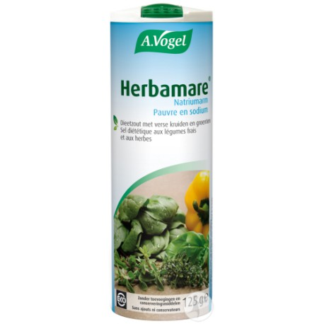 Herbamare Diet A.Vogel 125 Gr