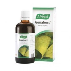 Geriaforce A.Vogel Gotas 100 Ml