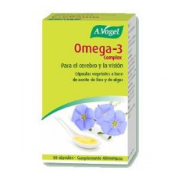 Omega 3 Complex A.Vogel 30 Cápsulas