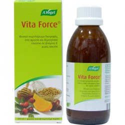 Vitaforce Jarabe A.Vogel 200 Ml