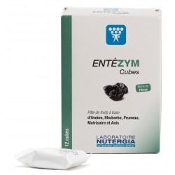 Entezym Nutergia 12 Cubos