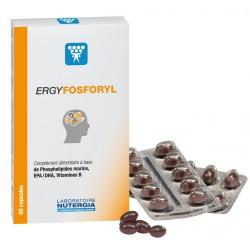 Ergyfosforyl Nutergia 60 Perlas