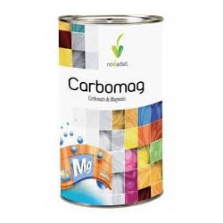 Carbomag Laxante Nova Diet Bote 150 Gr