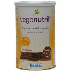 Vegenutril Obesidad (Sabor Chocolate-Guisante)