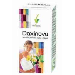 Daxinova Laxante Nova Diet 60 Comprimidos