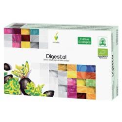 Digestal Hígado y Vesícula Biliar Nova Diet 20 Ampollas