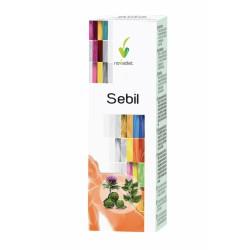 Sebil Depuración Hepática Nova Diet 30 Ml