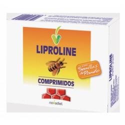 Liproline Comprimidos Resfriados Nova Diet