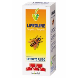 Liproline Extracto Defensas Nova Diet 30 Ml