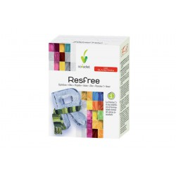 Resfree Resfriados Nova Diet 18 Sticks