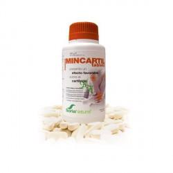 Mincartil Reforzado Curcuma Huesos y Articulaciones Soria Natural