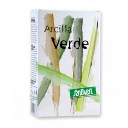 Arcilla Verde Cosmetica Santiveri