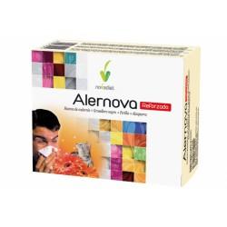 Alernova Reforzado Alergias Nova Diet 30 Cápsulas