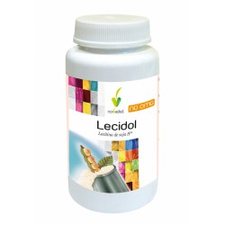 Lecidol Colesterol Nova Diet 120 Cápsulas
