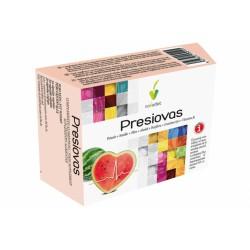 Presiovas Hipertensión Nova Diet 60 Cápsulas