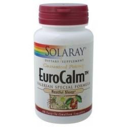 Eurocalm Estés Solaray 60 Cápsulas