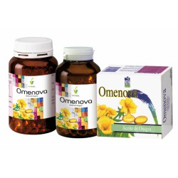 Omenova Nova Diet 100 Cápsulas