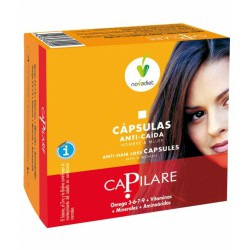 Capilare Anti-Caída Nova Diet 60 Cápsulas