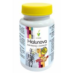 Hialunova Antienvejecimiento Nova Diet 30 Cápsulas