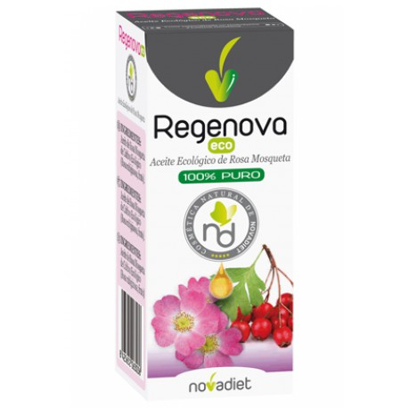 Regenova Eco Arrugas Nova Diet 15 Ml