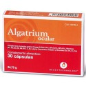 Algatrium Ocular 30 Cápsulas