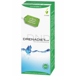 Drenadiet Elixir Obesidad Nova Diet 250 Ml