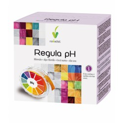 Regula pH Nova Diet 30 Sticks