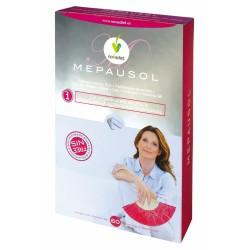 Mepausol Menopausia Nova Diet 60 Cápsulas