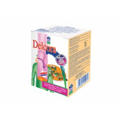 Delcora Corazon Nova Diet 20 Viales
