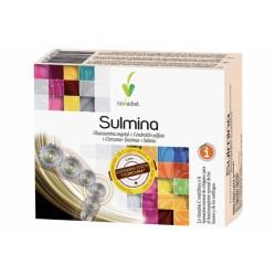 Sulmina Artrosis Nova Diet 60 Cápsulas