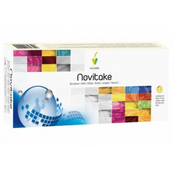 Novitake Defensa Nova Diet 20 Ampollas