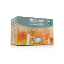 Anís Verde Infusión Digestivo Soria Natural
