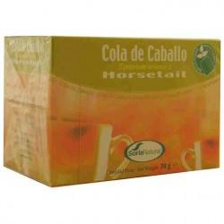 Cola De Caballo Infusion Diuretico Soria Natural