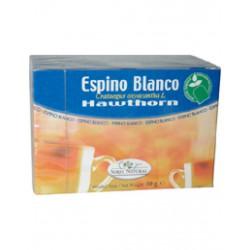 Espino Blanco Infusion Estrés Soria Natural