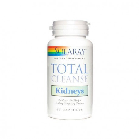 Total Cleanse Kidney 60 cápsulas