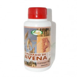 Salvado De Avena 500 Comprimidos Soria Natural